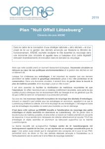 "Plan ""Null Offall Lëtzebuerg"""